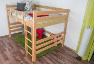 Hochbett für Erwachsene 140x200
